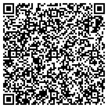 QR-код с контактной информацией организации СЕРВИСИНФОКОНСАЛТ