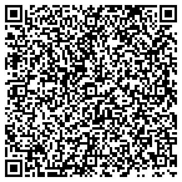 QR-код с контактной информацией организации ТОРГОВО-ПРОМЫШЛЕННАЯ ПАЛАТА УП ФИЛИАЛ
