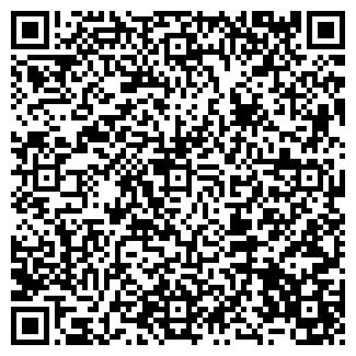 QR-код с контактной информацией организации КОНЦЕРН-СВ