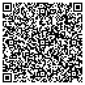 QR-код с контактной информацией организации МИХЕЕВ А.С.