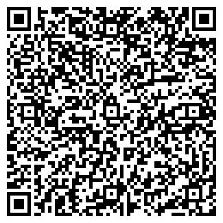 QR-код с контактной информацией организации МОРИЯ