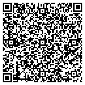 QR-код с контактной информацией организации МУЗАФАРОВ О. Л.