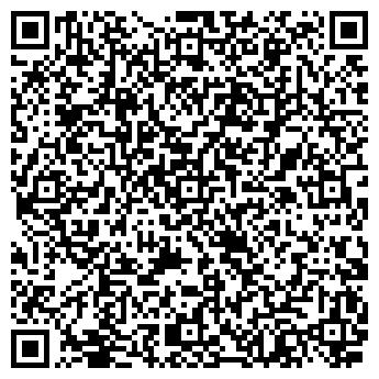 QR-код с контактной информацией организации ФАБРИКА СПЕЦОДЕЖДЫ УЧП