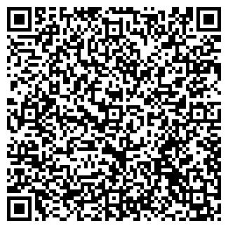 QR-код с контактной информацией организации ПОПОВ В.П.