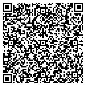 QR-код с контактной информацией организации ПРОТЭКСТРОЙ