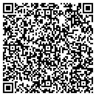 QR-код с контактной информацией организации БАБЕНКО В.Ю.