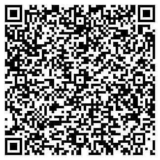 QR-код с контактной информацией организации СУДЖУК