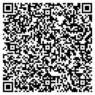 QR-код с контактной информацией организации ХОЛОДОВА А. Ю.