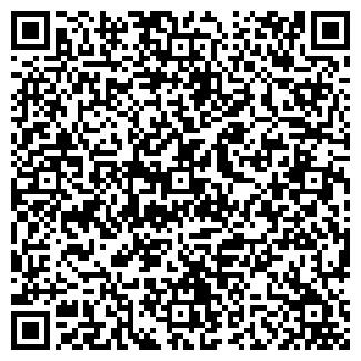 QR-код с контактной информацией организации ФРОЛОВ М. А.