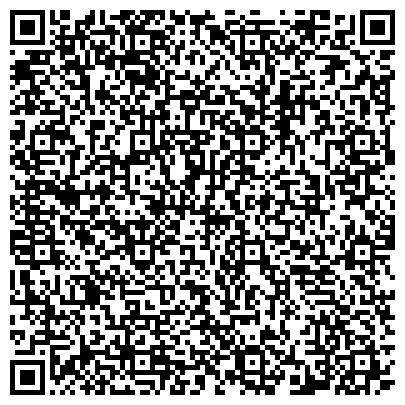 QR-код с контактной информацией организации ЦЕНТР ПО ГОСУДАРСТВЕННОМУ ЛИЦЕНЗИРОВАНИЮ СТРОИТЕЛЬНОЙ ДЕЯТЕЛЬНОСТИ АЛТАЙСКОГО КРАЯ