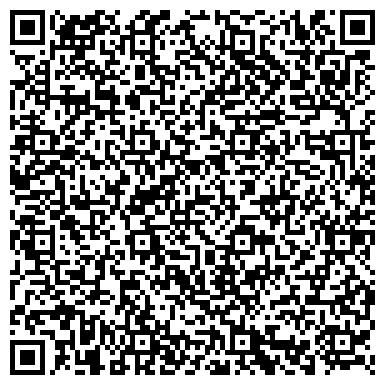 QR-код с контактной информацией организации ГЛАВНОЕ УПРАВЛЕНИЕ ФЕДЕРАЛЬНОЙ РЕГИСТРАЦИОННОЙ СЛУЖБЫ