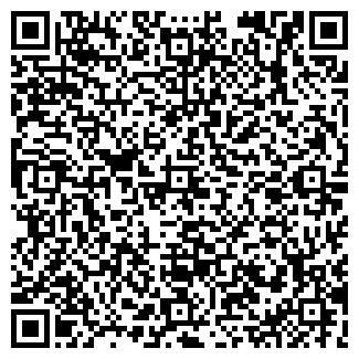QR-код с контактной информацией организации БЮРО ОЦЕНКИ