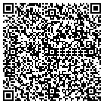 QR-код с контактной информацией организации ШАНС-ПЛЮС ООО