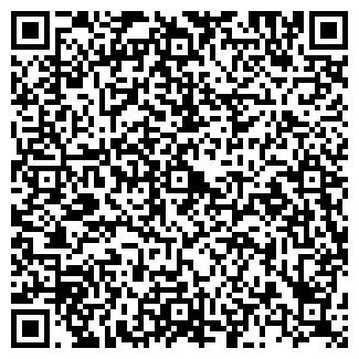 QR-код с контактной информацией организации ПЕРФИЛЬЕВ В.В.