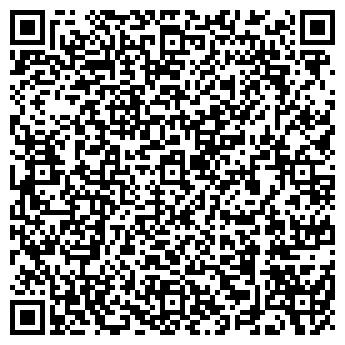 QR-код с контактной информацией организации АЛТАЙТРАНССТРОЙ, ОАО