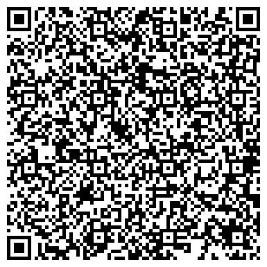 QR-код с контактной информацией организации ГОРОДСКАЯ ПОЛИКЛИНИКА № 136