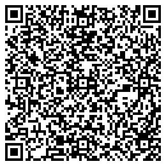 QR-код с контактной информацией организации ВЫБОР ПЛЮС