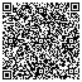 QR-код с контактной информацией организации КОРСАК-ВВ ООО