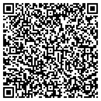 QR-код с контактной информацией организации ИНВОСТАРС