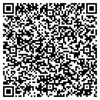 QR-код с контактной информацией организации ИНДУСТРИАЛ
