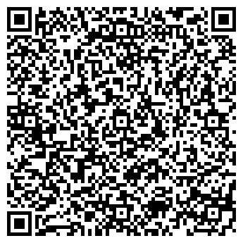 QR-код с контактной информацией организации АВТОМОБИЛЬНЫЙ ПАРК 8 ДУП