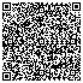 QR-код с контактной информацией организации ЦЕНТРАЛЬНОЕ ПЛЮС