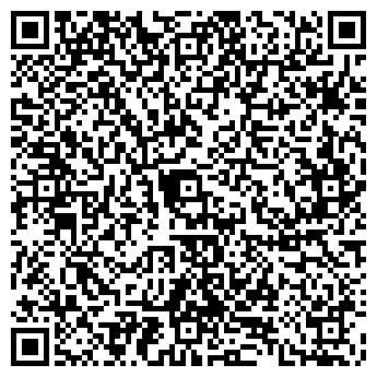 QR-код с контактной информацией организации АЛТАЙСКИЙ ДОМ МОДЕЛЕЙ