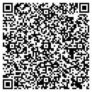 QR-код с контактной информацией организации АВТОТОРГ