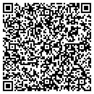 QR-код с контактной информацией организации БИЗНЕС - СИТИ