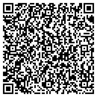 QR-код с контактной информацией организации ДИМАС