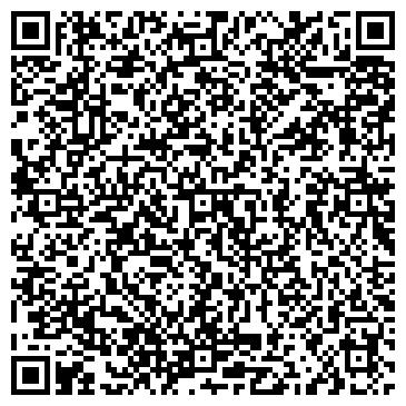 QR-код с контактной информацией организации КОРПОРАЦИЯ СОДЕЙСТВИЕ