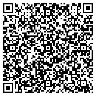 QR-код с контактной информацией организации ЦАЙТ