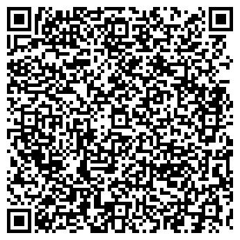QR-код с контактной информацией организации ЖИЛИЩНАЯ ПОМОЩЬ