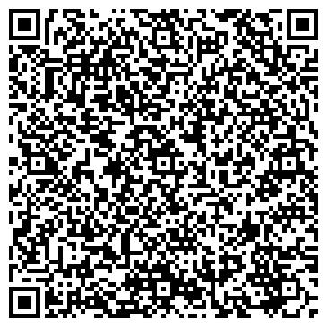 QR-код с контактной информацией организации БИБЛИОТЕКА ЦЕНТРАЛЬНАЯ РАЙОННАЯ Г.НЕСВИЖСКАЯ