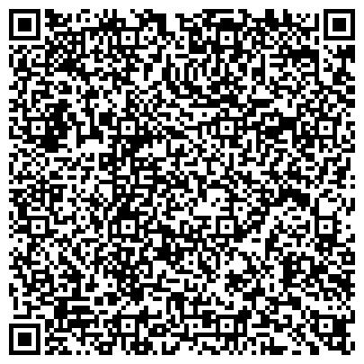 """QR-код с контактной информацией организации Гостиница """"Палац"""" в Несвижском замке."""
