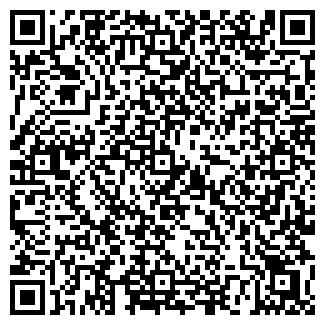 QR-код с контактной информацией организации ДАБРАБЫТ ОАО