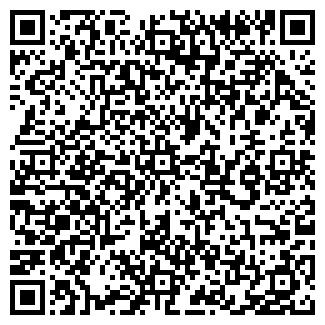 QR-код с контактной информацией организации РОДНОЙ БАРНАУЛ