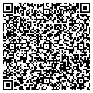 QR-код с контактной информацией организации БАКОН, ООО