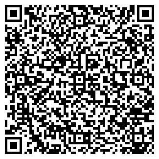QR-код с контактной информацией организации КЛЮЧ РИЭЛТ