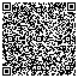 QR-код с контактной информацией организации НОРД - ПРО