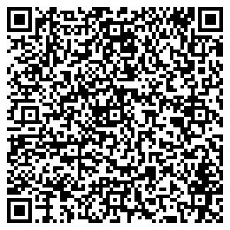 QR-код с контактной информацией организации ДЭУ 65