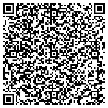 QR-код с контактной информацией организации АЛТАЙСКИЙ ЦНТД