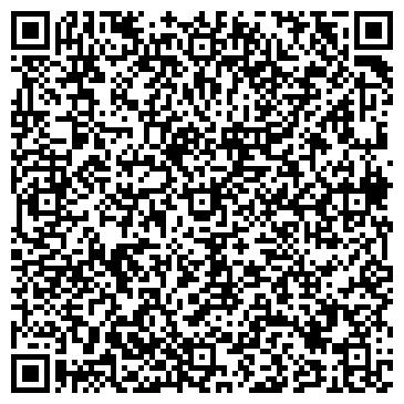 QR-код с контактной информацией организации УСТИМОВ И ПАРТНЁРЫ
