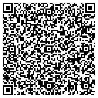 QR-код с контактной информацией организации ЖКХ Г.НЕСВИЖСКОЕ РУП