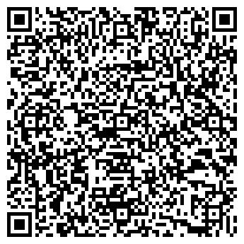QR-код с контактной информацией организации СИБИРСКИЕ ТРУДОВЫЕ РЕСУРСЫ