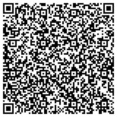 QR-код с контактной информацией организации КАРЬЕРА КАДРОВОЕ АГЕНТСТВО