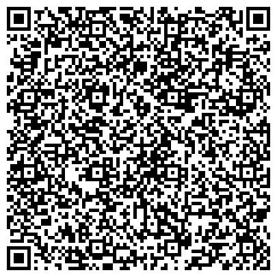 QR-код с контактной информацией организации Управление по занятости населения Минтрудсоцзащиты Алтайского края