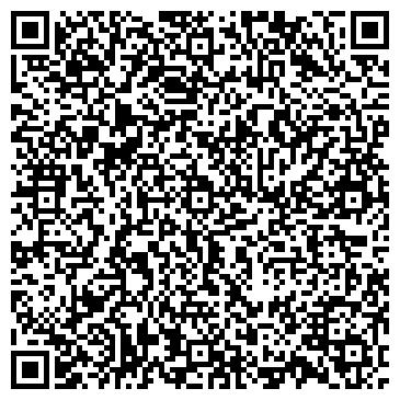QR-код с контактной информацией организации Центр занятости населения Угловского района
