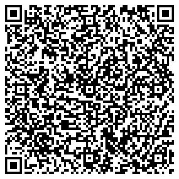 QR-код с контактной информацией организации ЦЕНТР ЗАНЯТОСТИ НАСЕЛЕНИЯ Г. БАРНАУЛА