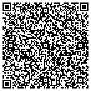 QR-код с контактной информацией организации Центр занятости населения г. Славгорода